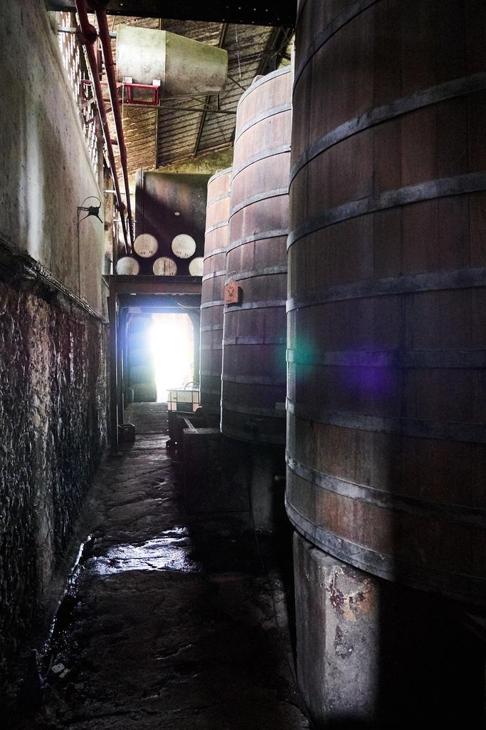 La Favorite – Cellar 1