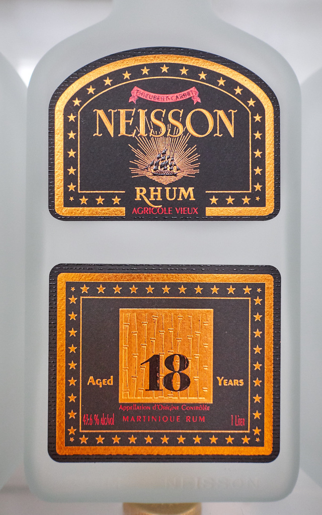 Neisson – 18 years