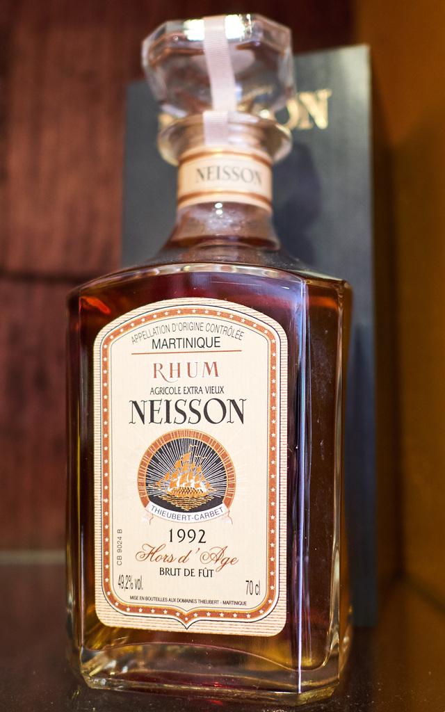 Neisson – 1992