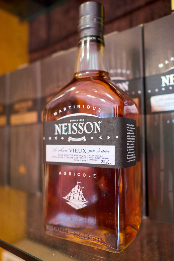 Neisson – Old Rum