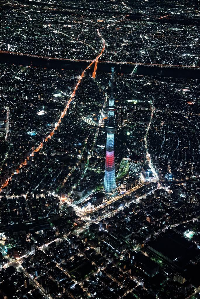 Tōkyō Skytree